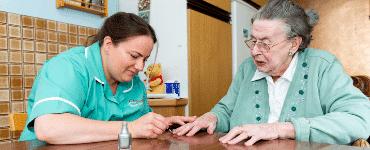 Parkinson's Home Care