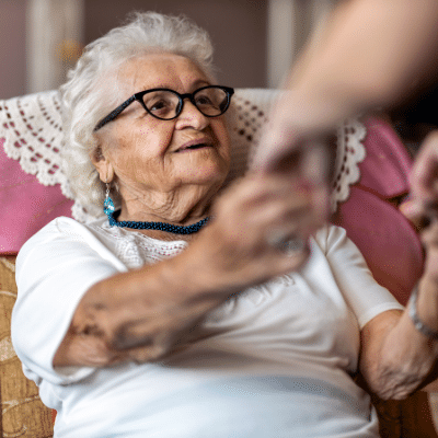 Assisted living at home service