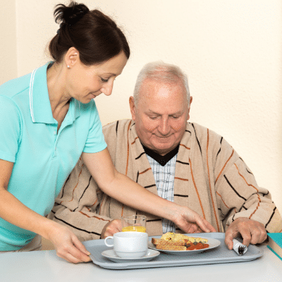 Brain injury home care