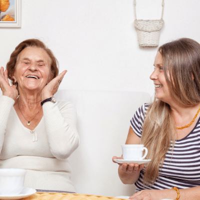Dementia home care agency