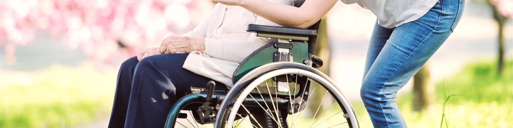 Home Care for people with disabilities