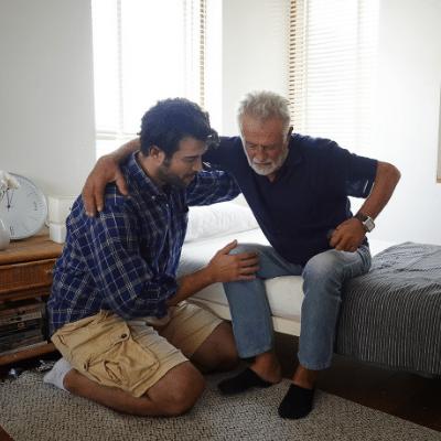 In home respite care