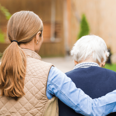 Palliative home care
