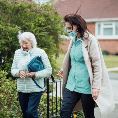 Parkinson's home care service