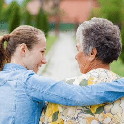 Why become a home carer