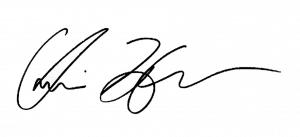 Carly signature