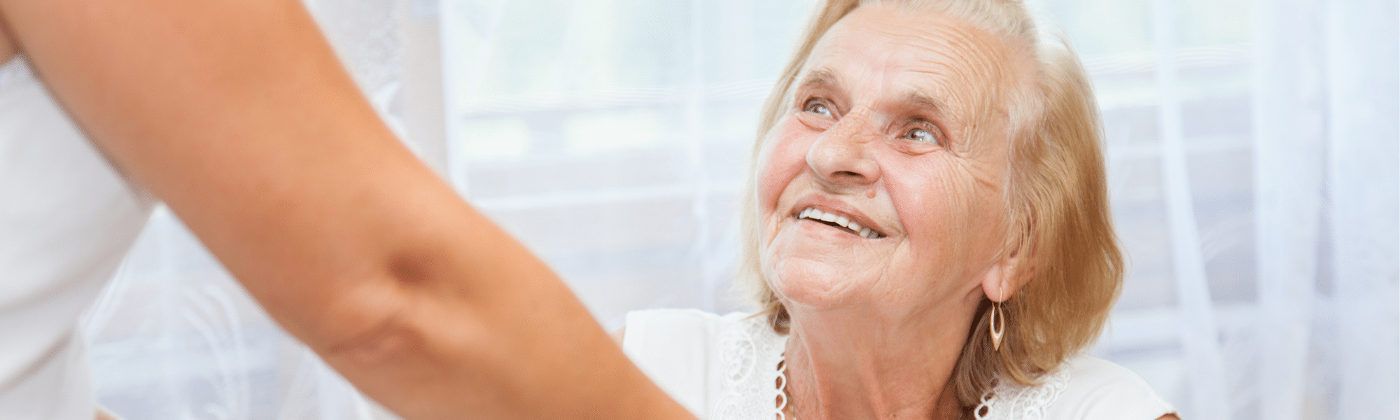 Signs your loved one needs home care